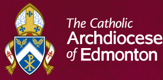 Archdiocese of Edmonton Facebook
