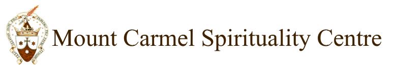 HOLY MASS @ Mount Carmel Spirituality Centre